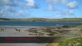 Gambar cover UWE Marine Ecology 2012