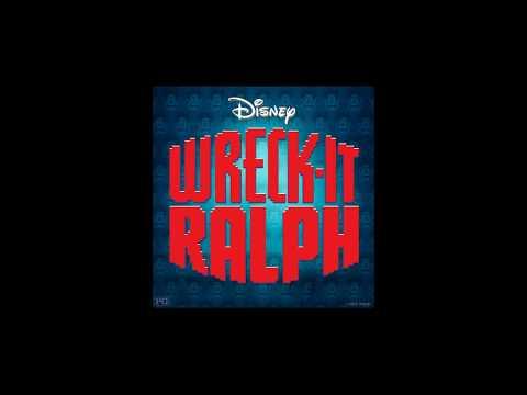 Wreck-it Ralph - Kapan Bertemu Lagi ? (Bahasa Indonesia)