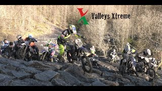 Valleys Xtreme Enduro 2018
