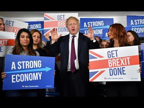 بريطانيا: استطلاعات رأي تظهر تقدم حزب المحافظين قبيل الانتخابات العامة  - نشر قبل 6 ساعة