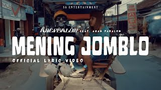 Download lagu Asep Balon - Mening Jomblo Feat. Agan Paralon (Official Lyric Video)