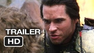 Willow Blu-ray TRAILER 1 (2012) - George Lucas, Ron Howard Movie HD
