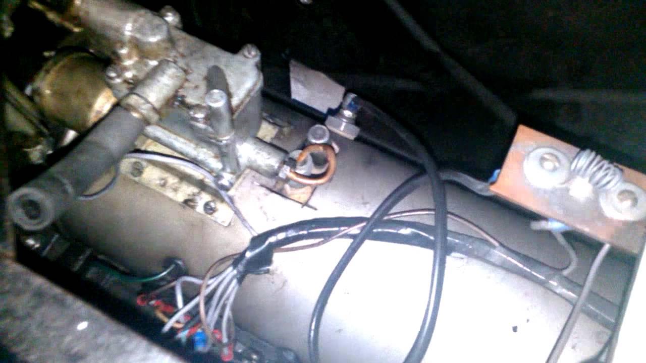 Шааз отопительная установка 030 0010 а5 схема фото 977