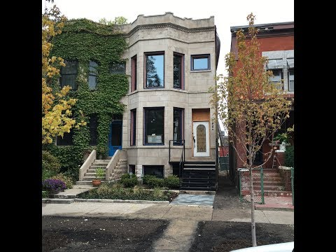 Tour Chicagoland's First Passive House Residential Retrofit - How Did They Do It?