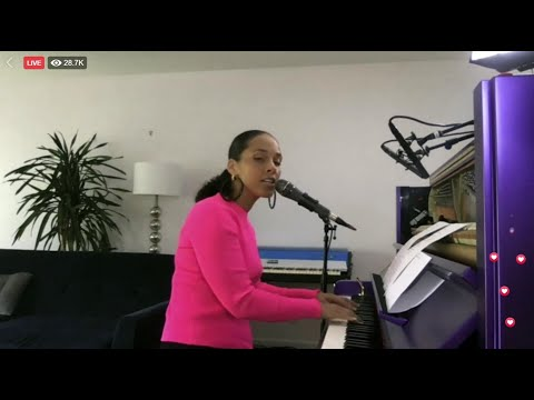 Alicia Keys   Underdog Live Oprah Super Soul Sunday