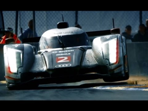 12 Hours of Sebring with Audi
