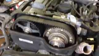 видео на газель двигатель