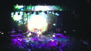 Fleetwood Mac - Everywhere @ TD Garden, Boston MA 10/10/2014