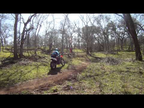 AMSA Family Day Powell Ranch 02-09-2014 Video 2 GOPR0008