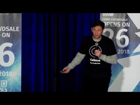 Alex Mashinksy | Super Bitcoin Conference