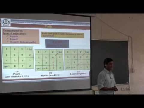 Digital Image Processing (Dr. Lakshi Prosad Roy, ECE, NIT Rourkela):Lecture 4