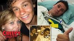 The Tragic Story of Sam Ballard - The Guy Who Swallowed a Slug