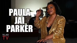 Vlad Tells Paula Jai Parker How a Bad Hollywood Experience Birthed VladTV (Part 17)