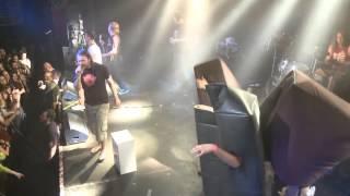 KABANOS - Live at Progresja 2013 - official teaser