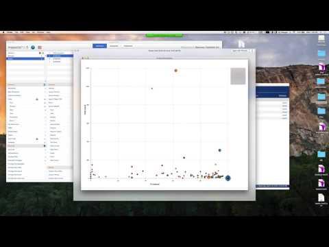 InspectorPro 5 - Visualizations