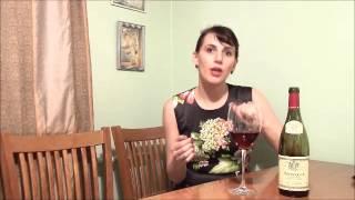 Вино для чайников. Выпуск 15. Pinot Noir / Пино нуар(, 2014-04-26T21:44:11.000Z)