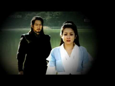 """The Land of Wind"" love story betwen muhyul and yeong"