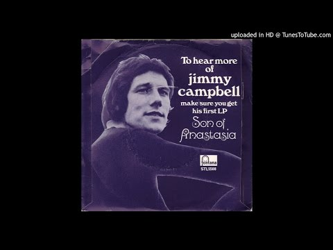 Jimmy Campbell - Dear Marge mp3