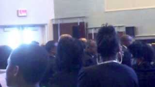 OFFICIAL DAY - 90th Spring Conference - Washington DC COGIC Jursd. - 3/9/14 - Part 5