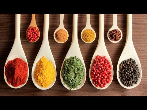 TheHealthRanger - Herbs and Spices to Relieve Joint Pain - TheHealthRanger