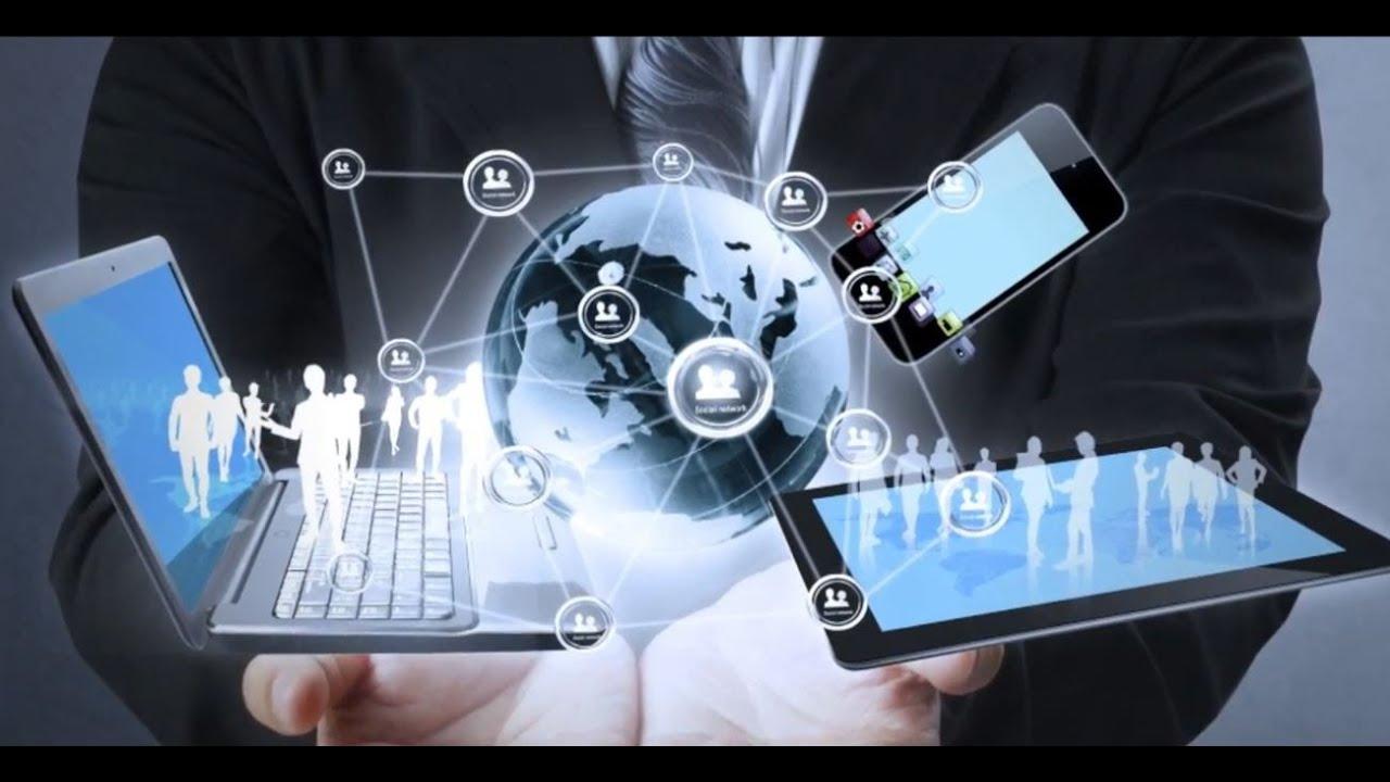 Creating A Digital Enterprise