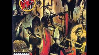 Slayer - Postmortem / Raining Blood w/ Lyrics
