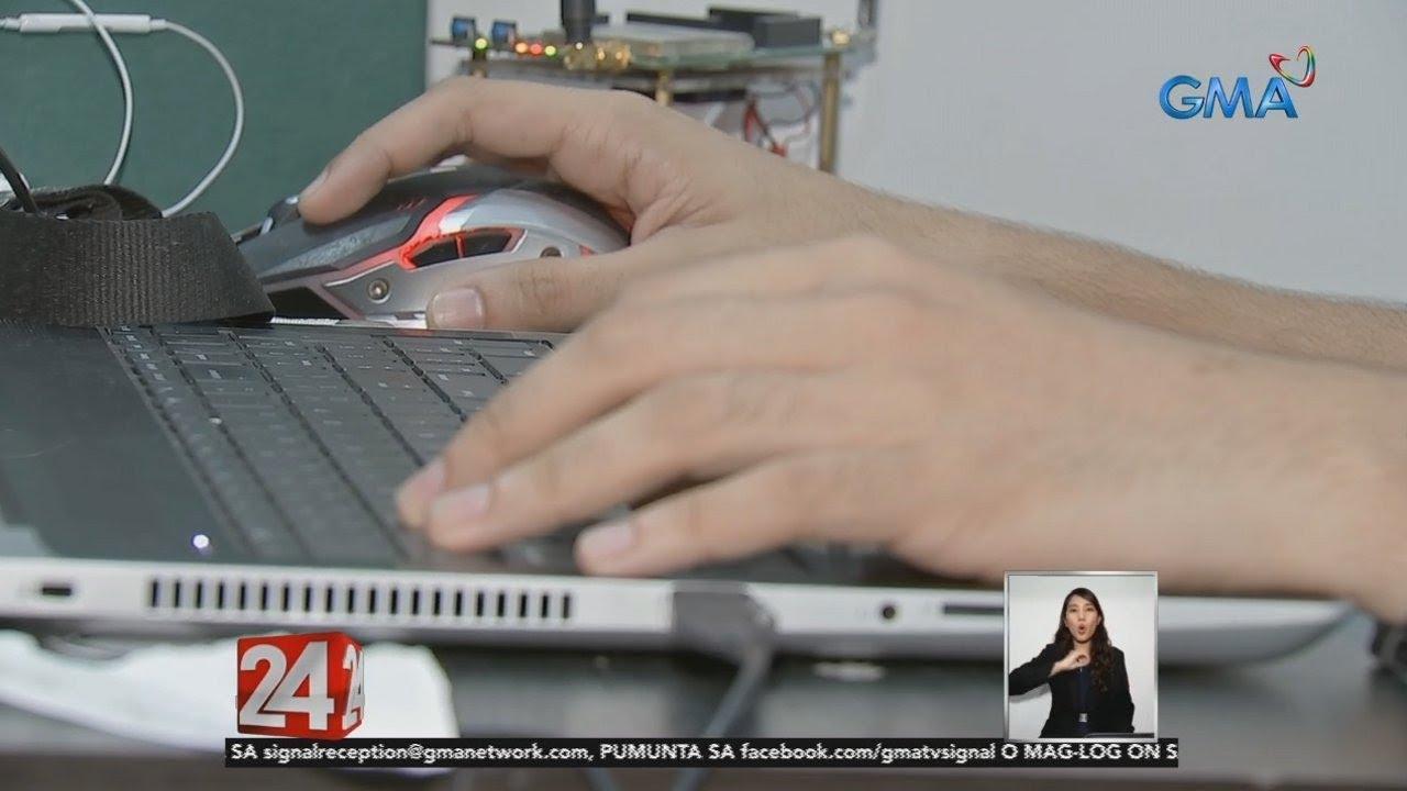 Mga computer, mabenta sa gitna ng nakaambang new normal sa edukasyon | 24 Oras