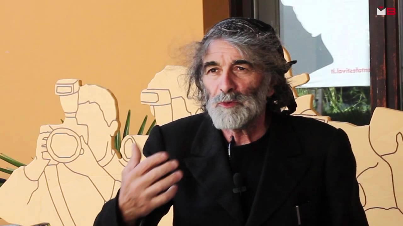 MAURO CORONA: VANITA' E FRAGILITA' DELL'UOMO ... - Video intervista