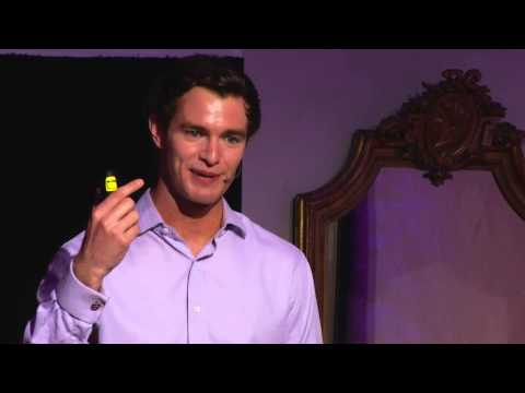 Why we're unhappy  the expectation gap | Nat Ware | TEDxKlagenfurt