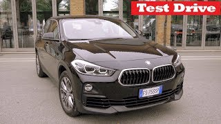BMW X2 e BMW 330E #marcobalestra #videomaking