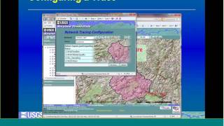 Webinar: The StreamStats Web Application of the U.S. Geological Survey
