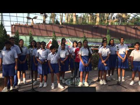 Akshay And Simran Performance At FD