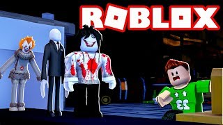 BUILD a MONSTER FACTORY TO SURVIVE IN ROBLOX