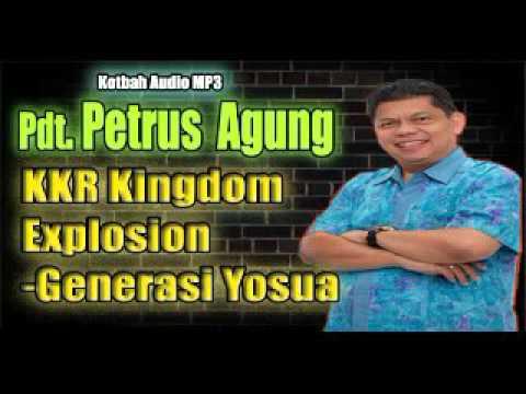 lagu kingdom explosion bahtera