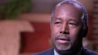 Ben Carson on CNN: Full interview, part 3