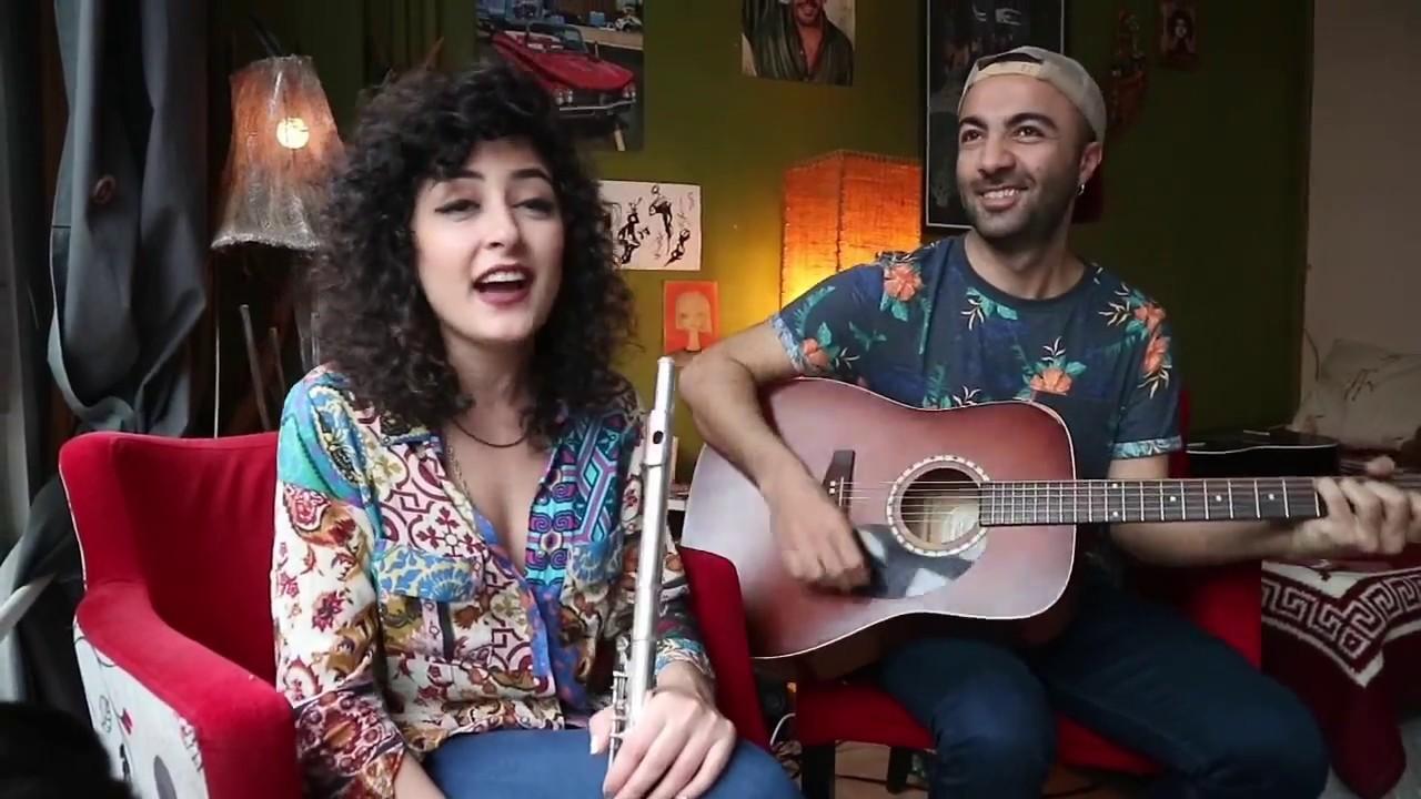 MELEK MOSSO - Ne Faydası Var (Eskifest 2019)