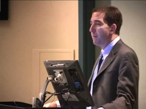 Glenn Greenwald at Brown with Q&A