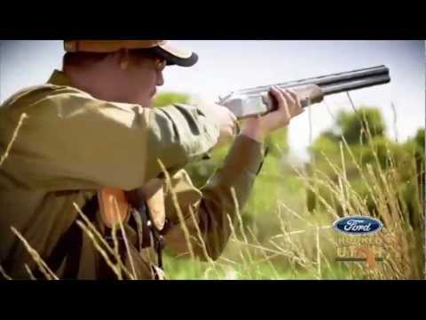 Castle Valley Wounded Warrior Episode 1