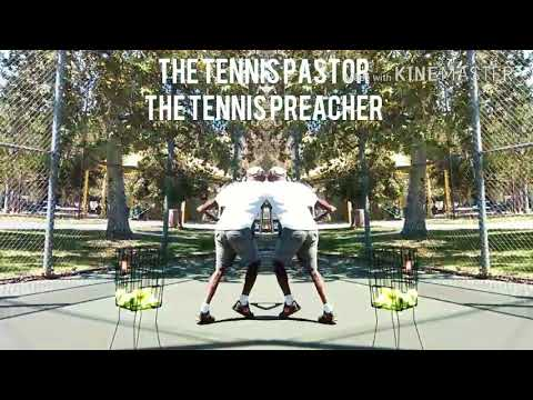 Видео Kj tennisi com