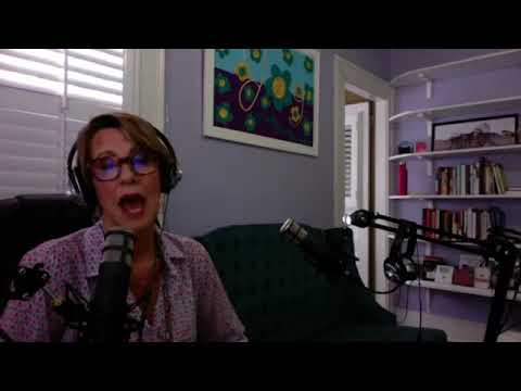 Authenticity on Joy Jamz with special guest Valerie Harrison