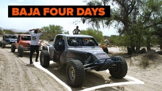 Off Road Baja 2018 | Classic Car Club thumbnail