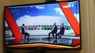 Телевизор LG 49UH610V Каналы