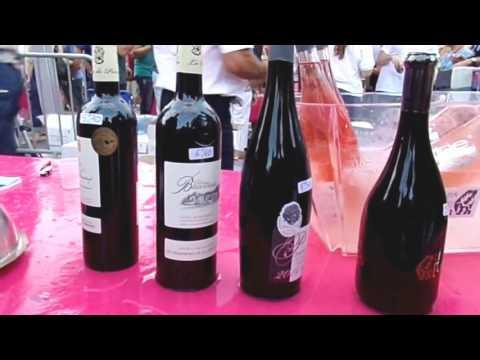 La Nuit des Vignades 2016 | Hyeres | Ночь вина 2016 | Йер