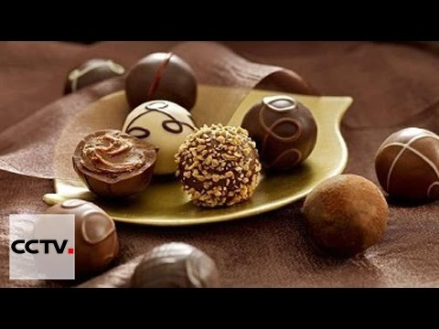 Le chocolat biologique prend pied au Cap