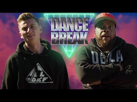 Tahir vs. Trevor | Dance Break