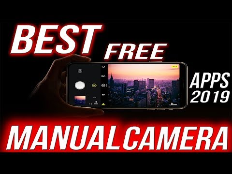 Download Top 5 Free Manual Camera Apps For Android MP3, MKV, MP4