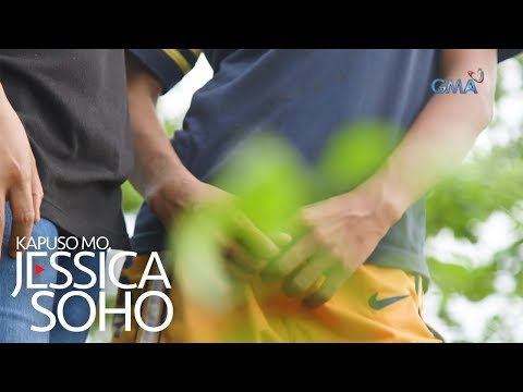 Kapuso Mo, Jessica Soho: Magnanakaw ang anak ko?