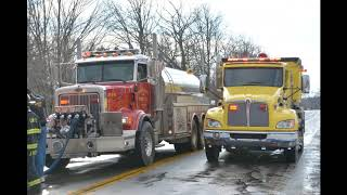 12/8/18 10:00 5181 Chew Rd. Working Garage Fire