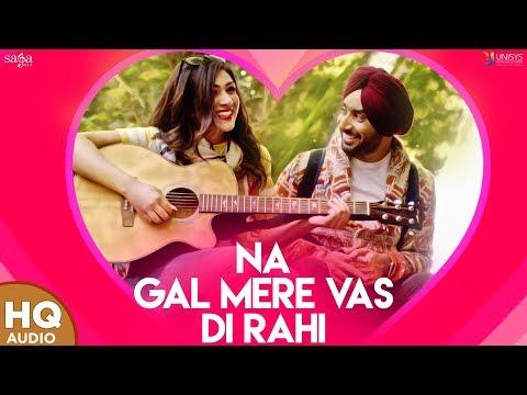 New Punjabi Songs 2019 - Satinder Sartaj - Na Gal Mere Vas Di Rahi - Latest Punjabi Song - Udaarian