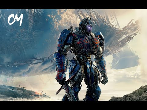 Transformers - Best Fight Scenes / Epic Moments